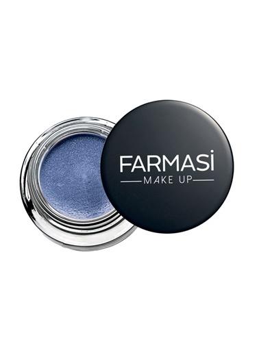 Farmasi Long-Last Krem Göz Farı Blue Moon 08-3Gr Renksiz